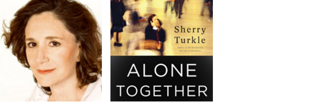 gladwell and sherry turkle essay Sherry turkle is a professor in the program in science, technology and society at mit and the author, most recently, of reclaiming conversation: the power of talk in a digital age, from.