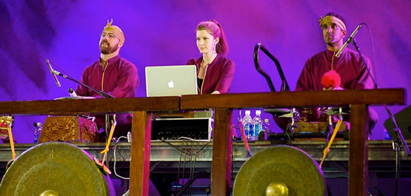 Introduction to Gamelan by megnigma - TES Resources