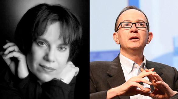 MIT SHASS: News - 2014 - Pulitzer Prize-winning journalist Deborah ...