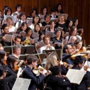 MIT Concert Choir