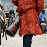 Rambax - Lamine Toure