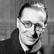 Jean Francaix, composer