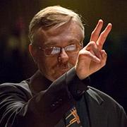 Photo of Mark Harvey