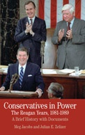 Conservatives in Power cover
