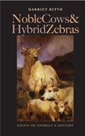 Noble Cows & Hybrid Zebras cover