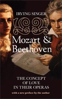 Mozart & Beethoven cover