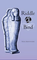 Riddle & Bind book cover