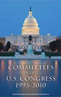 Committees in the U.S. Congress book cover