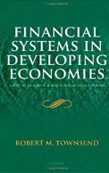 Book Cover - Financial Systems in Developing Economies