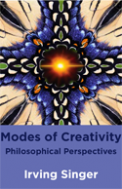 Modes of Creativity book cover