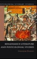 Renaissance Literature book cover