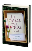 Alice Bliss book cover