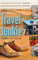 I Married a Travel Junkie book cover