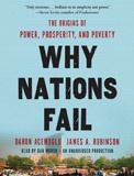 Why Nations Fail book cover
