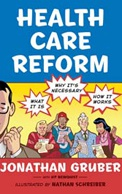 Health Care Reform book cover