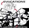Evocations album cover
