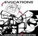 Evocations album cover