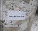 Implementation: A Novel