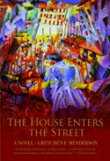 The House Enters the Street Book Cover