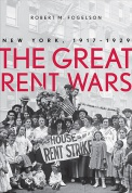 The Great Rent Wars New York, 1917-1929