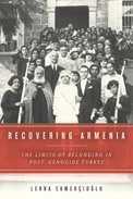 Bookcover of Recovering Armenia