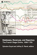 Cover for Databases, Revenues, and Repertory