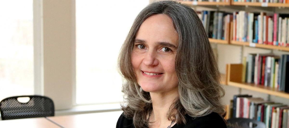 MIT Anthropologist Heather Paxson