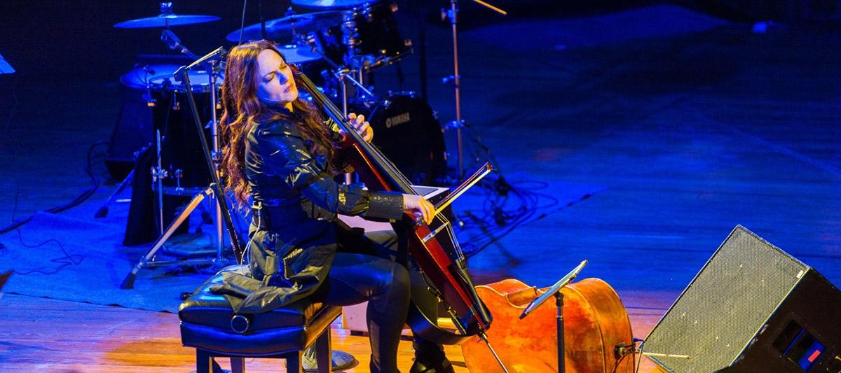 Cello Artist