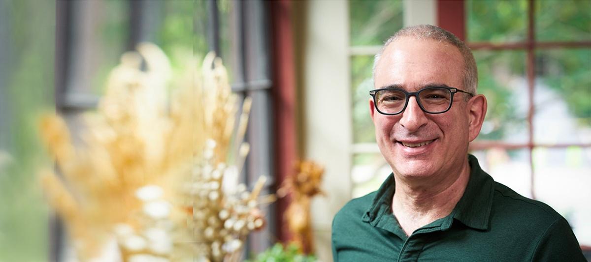 MIT economist Joshua Angrist, Nobel laureate