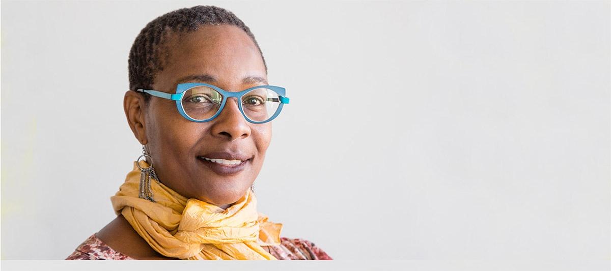 Kenda Mutongi, MIT Professor of History
