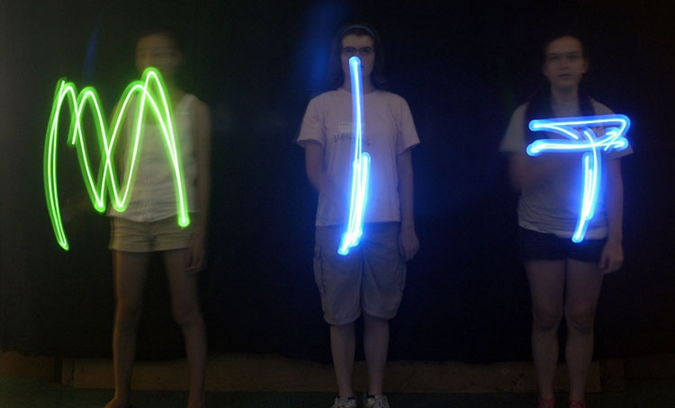MIT Lightwands