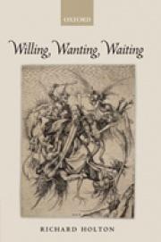 Willing, Wanting, Waiting