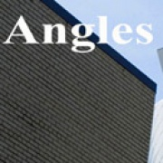 cover image for Angles magazine