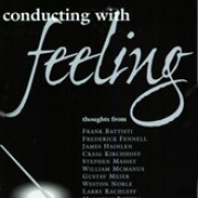 Conducting with feeling