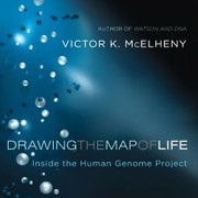 Cover of Drawing the Map of Life
