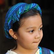 Maya girl