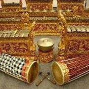 gamelan orchestra instruments