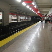 Kendall Station