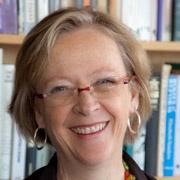 Dean Deborah Fitzgerald