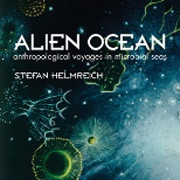 Alien Ocean bookcover