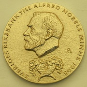 Nobel Prize in Economics