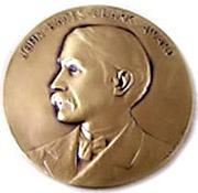 clark medal