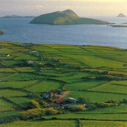 the Great Blasket Island