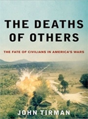 The deaths of others book cover
