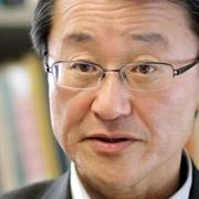 Shigeru Miyagawa