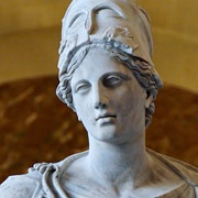 Mattei Athena, Louvre
