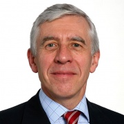 photo of Jack Straw