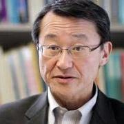 portrait of MIT Professor Shigeru Miyagawa