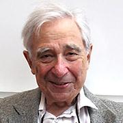 Sylvain Bromberger, MIT professor emeritus