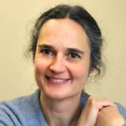Heather Paxson, MIT Professor of Anthropology